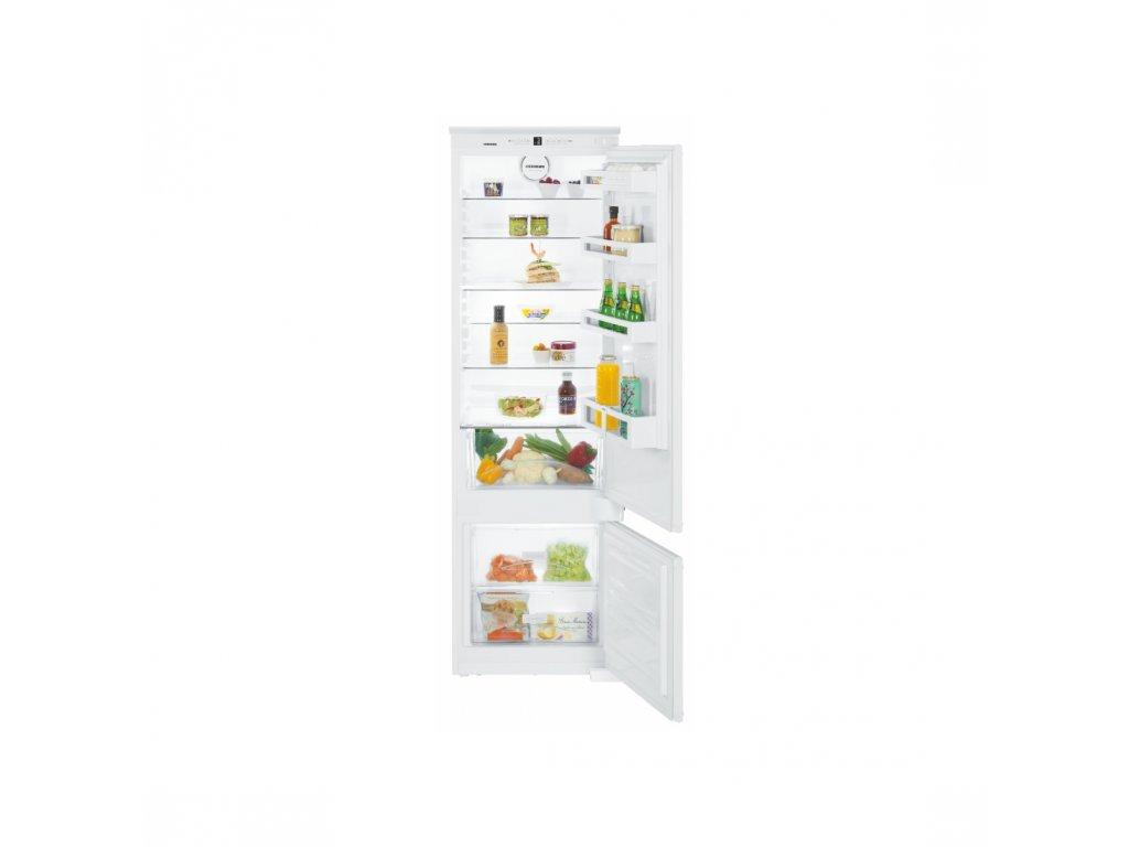 LIEBHERR Kombinovaná chladnička s mrazničkou ICS 3234