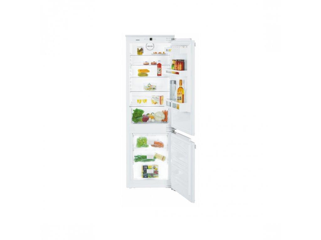 LIEBHERR Kombinovaná chladnička s mrazničkou ICUN 3324