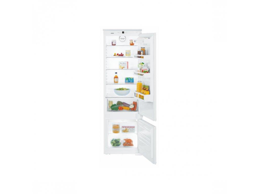 LIEBHERR Kombinovaná chladnička s mrazničkou ICUS 3224