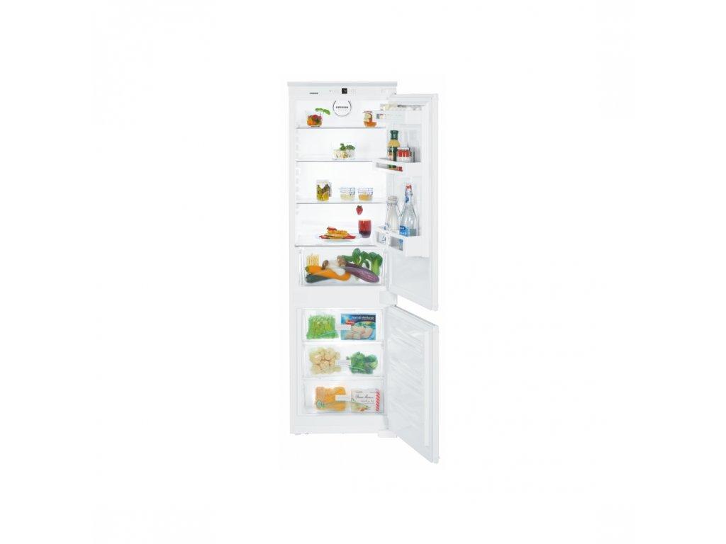 LIEBHERR Kombinovaná chladnička s mrazničkou ICUS 3324