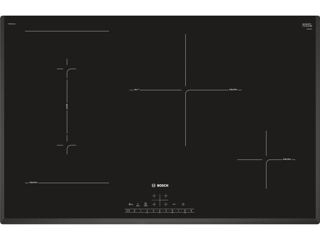 Indukční deska BOSCH PVS 851FB5E