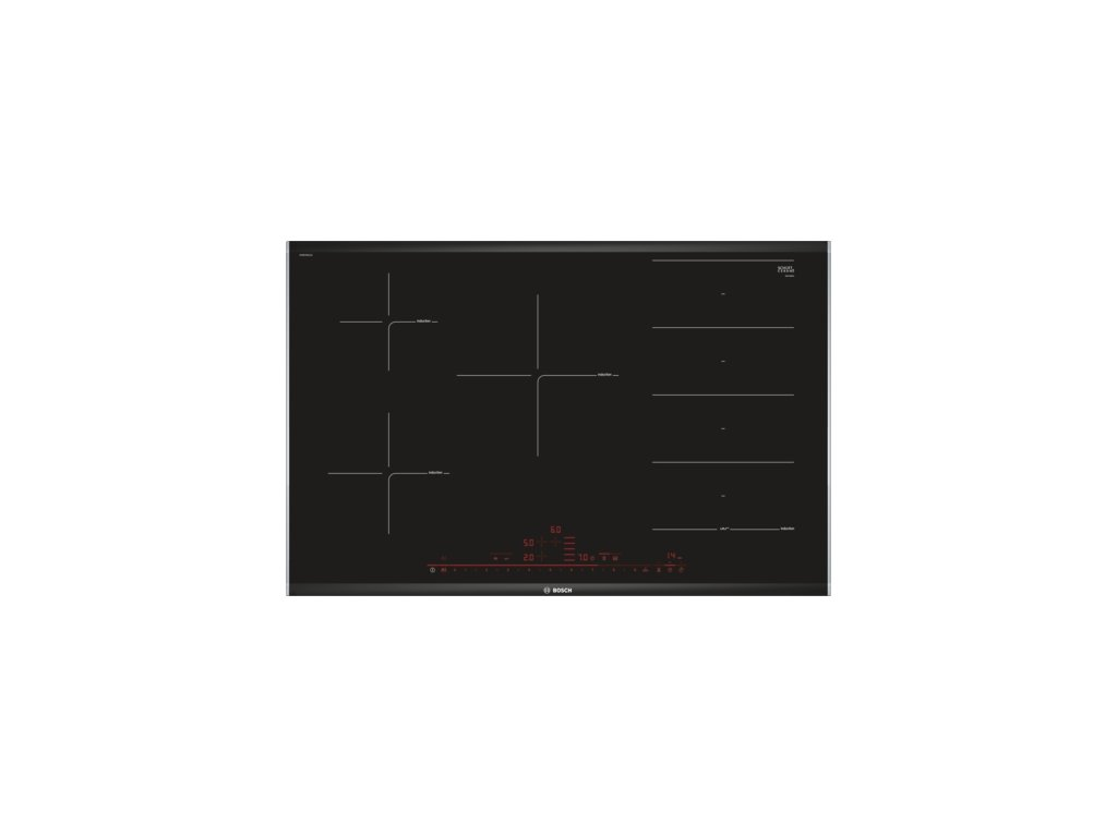 Indukční deska BOSCH PXV 875DC1E