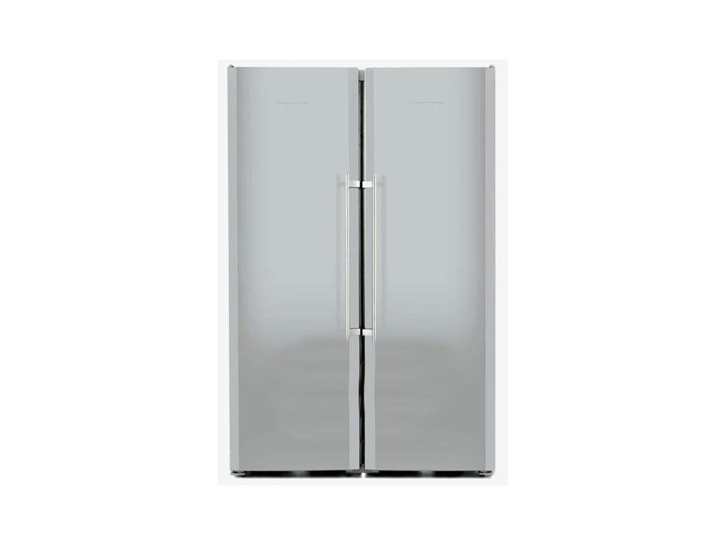 Americká lednička LIEBHERR Side-By-Side SBSesf 7212