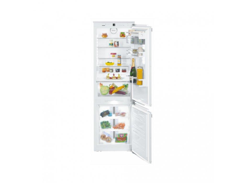 LIEBHERR Kombinovaná chladnička s mrazničkou SICNd 5153