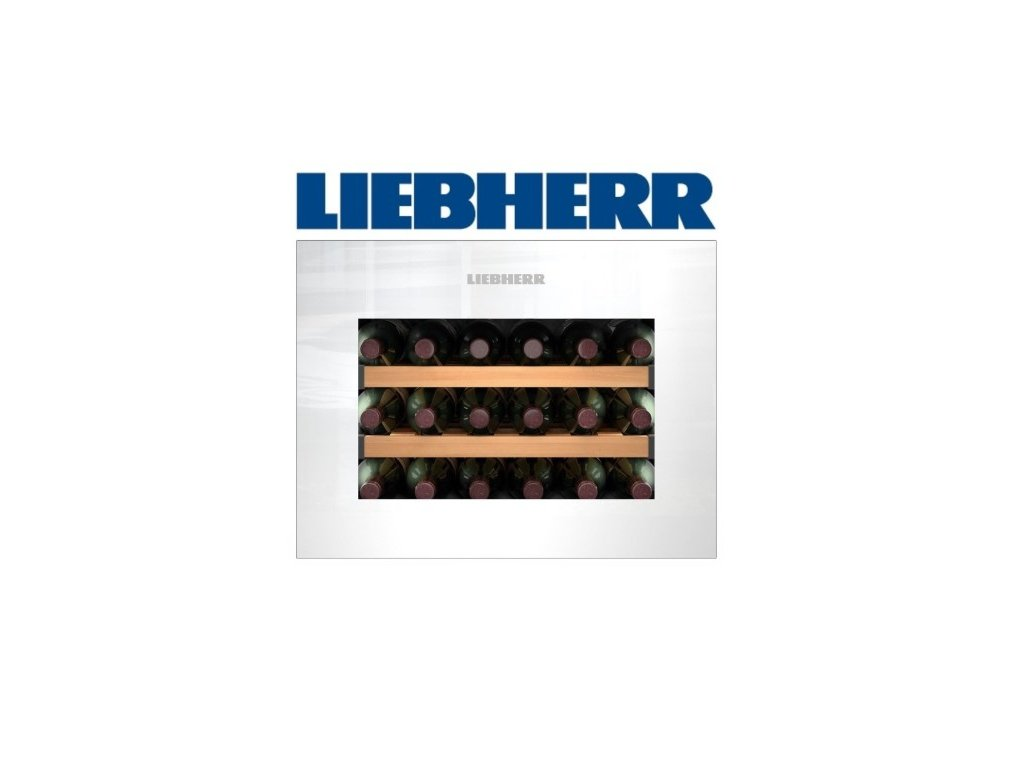 Vinotéka LIEBHERR WKEgw 582