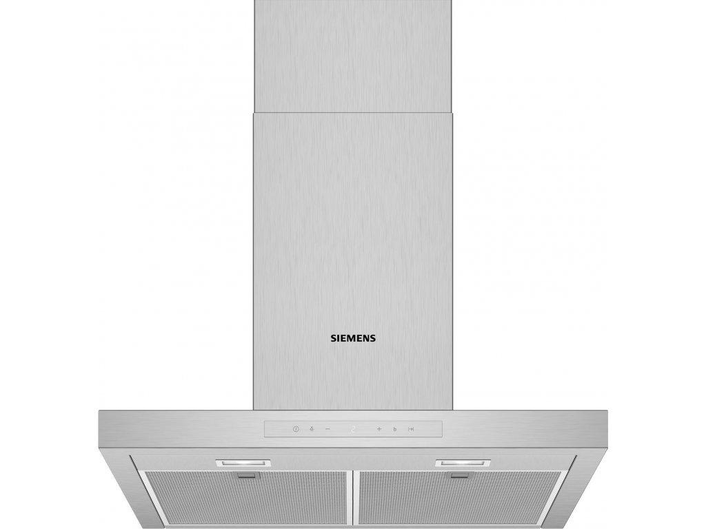 MCSA02615676 LC67BCP50 ChimneyHood Siemens STP def