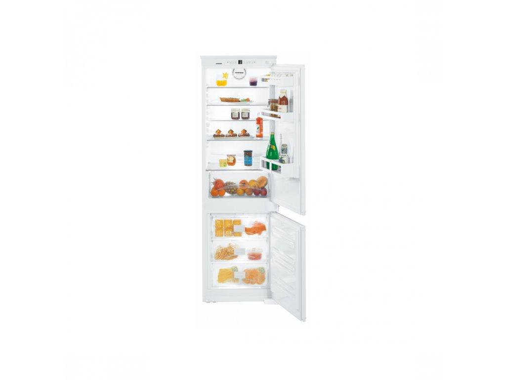 LIEBHERR Kombinovaná chladnička s mrazničkou ICNS 3324