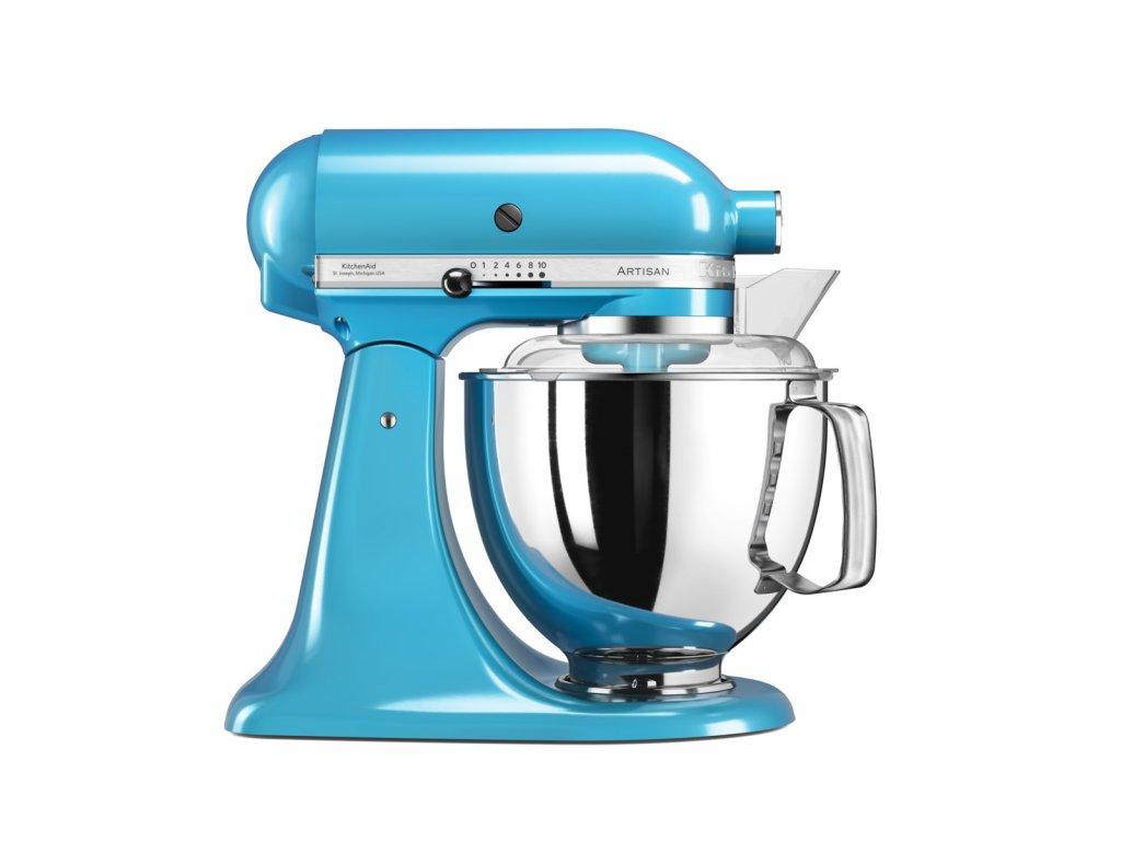 Robot KITCHENAID 5KSM175PSECL křišťálově modrá