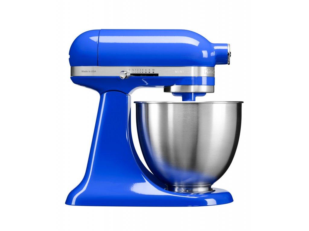 Robot KITCHENAID 5KSM3311XETB soumračně modrá