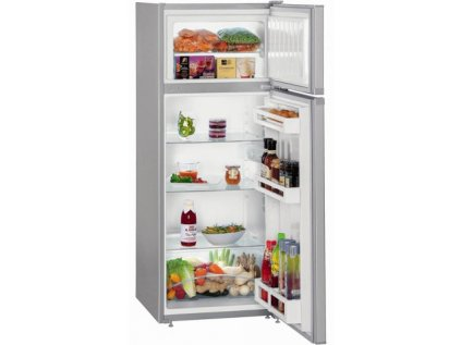 Kombinovaná chladnička s mrazničkou LIEBHERR CTPsl 2541