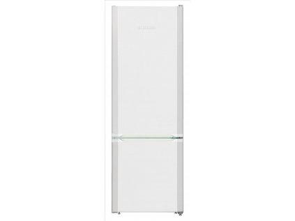 LIEBHERR Kombinovaná chladnička s mrazničkou CU 2831