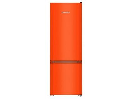 LIEBHERR Kombinovaná chladnička s mrazničkou CUno 2831