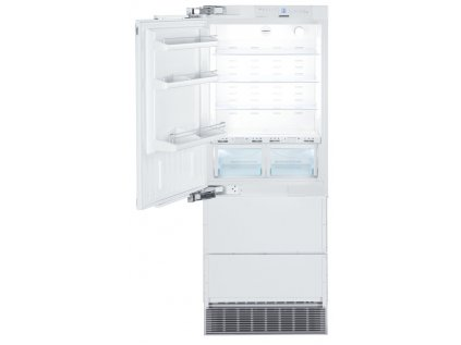 LIEBHERR Kombinovaná chladnička s mrazničkou ECBN 5066 panty v levo