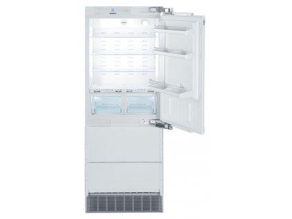 LIEBHERR Kombinovaná chladnička s mrazničkou ECBN 5066 panty v pravo