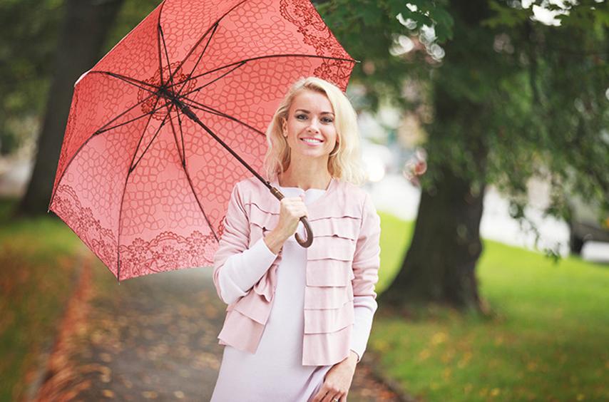 Deštník jako skvělý dárek