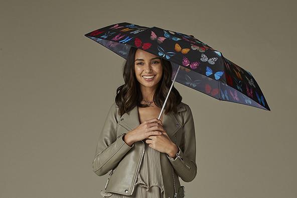 Deštníky Fulton