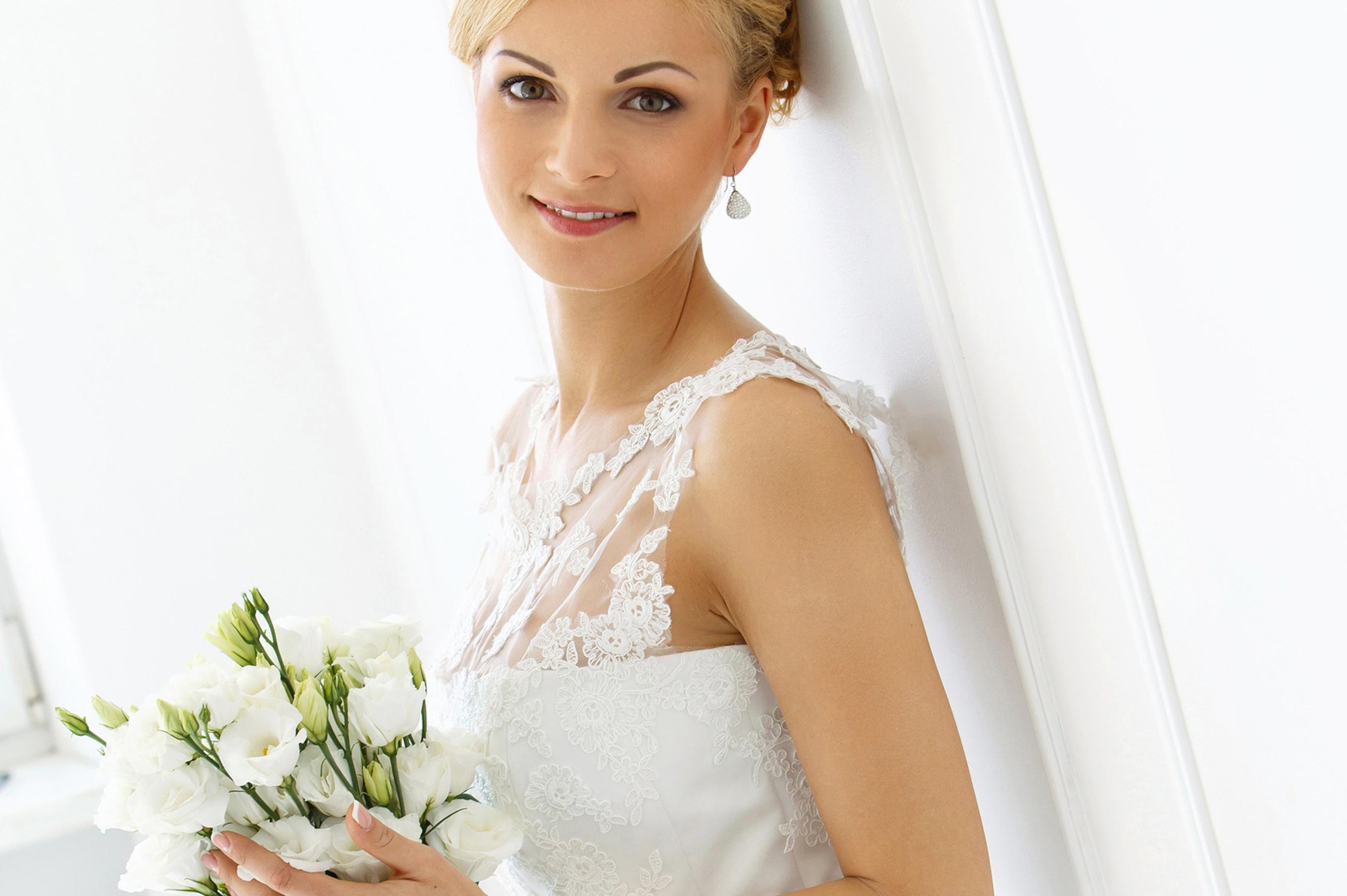 Zkažený svatební den