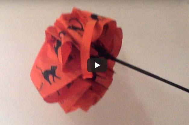 Video návod na plně automatický deštník