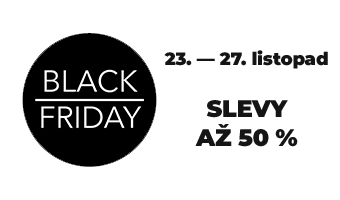 Black Friday se blíží...