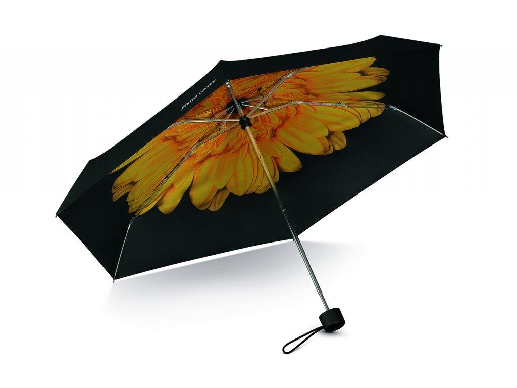 82455 Petito Pierre Cardin skládací mini deštník
