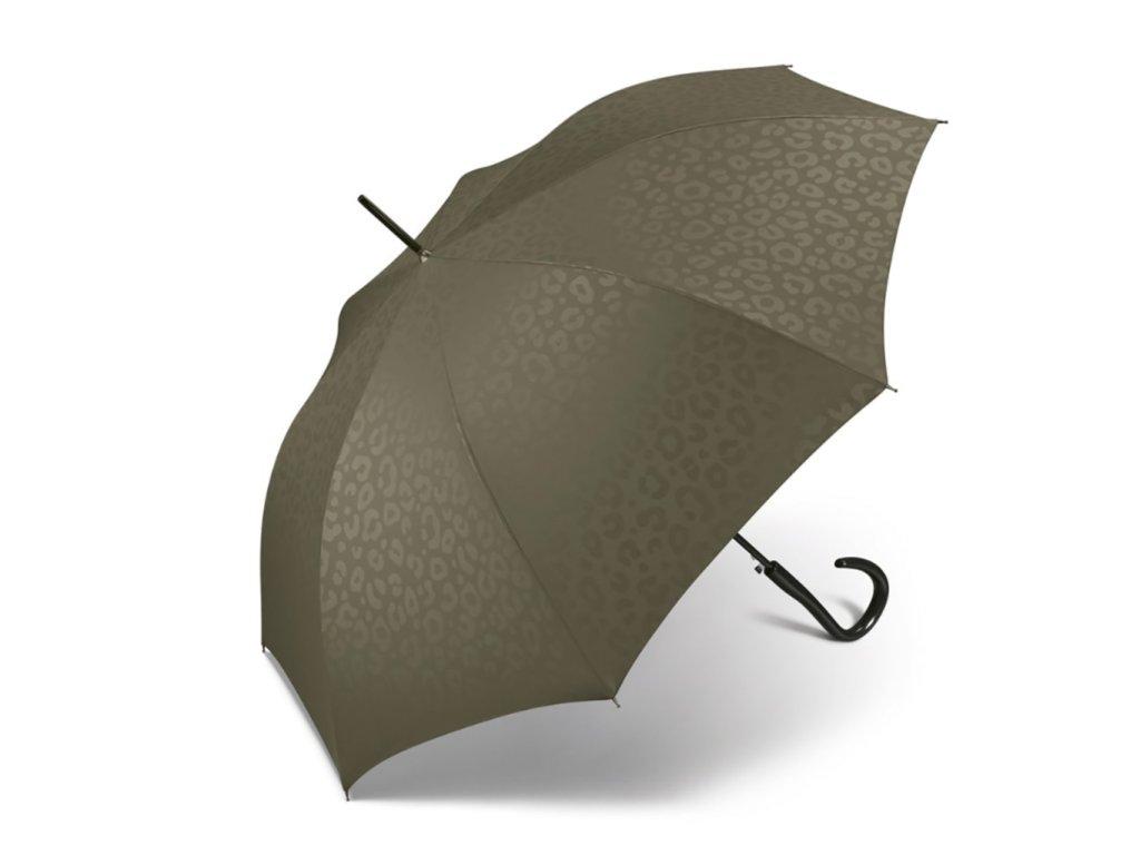 luxusní dámský deštník jaguar