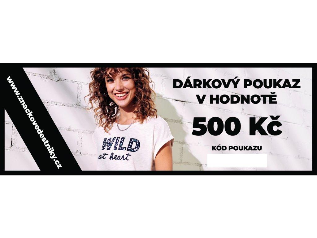 voucher 500