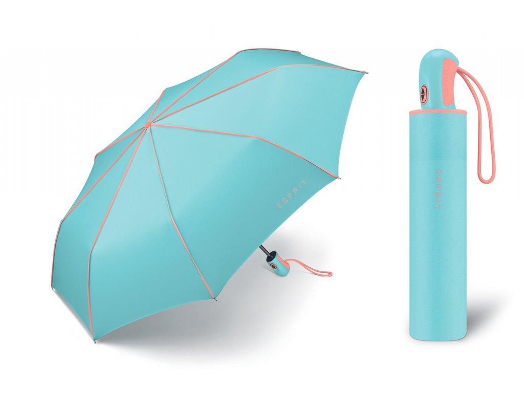 53263 Easymatic Light Color Pop aqua coral offen kopie