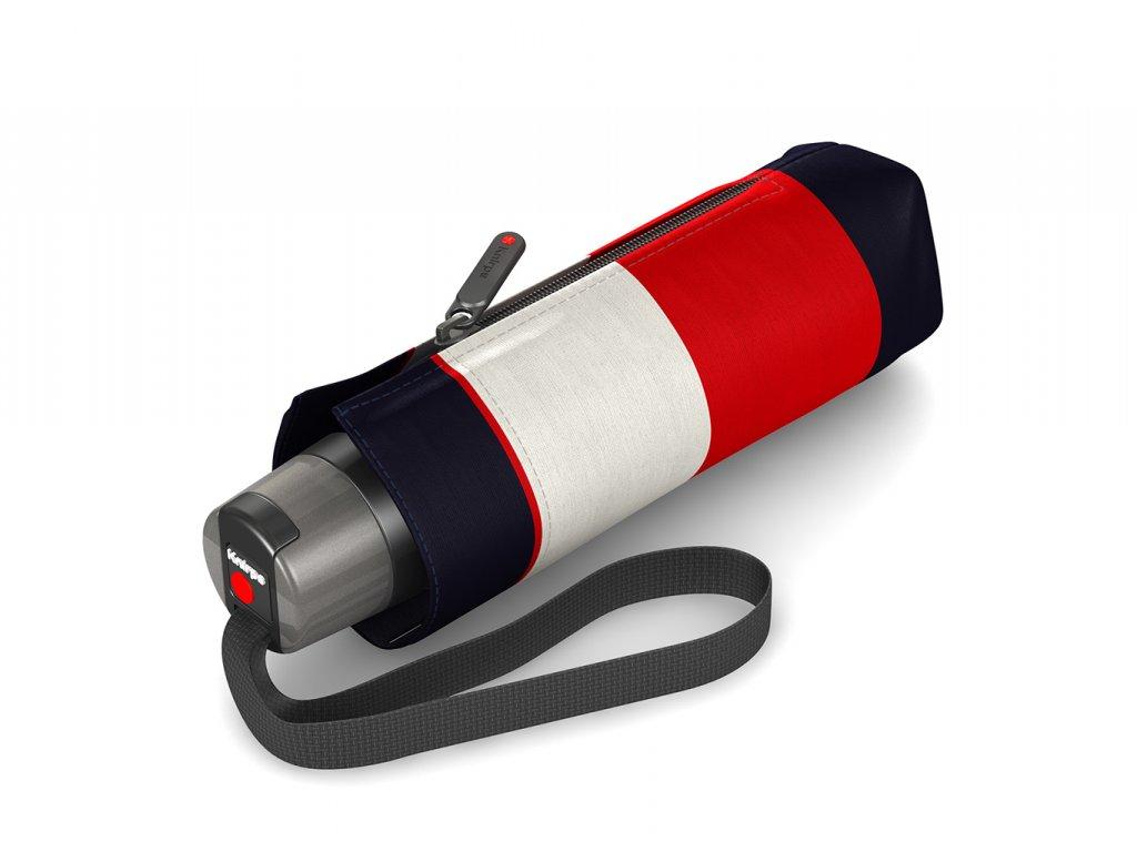 9530104905 T010 Stripe Red closed