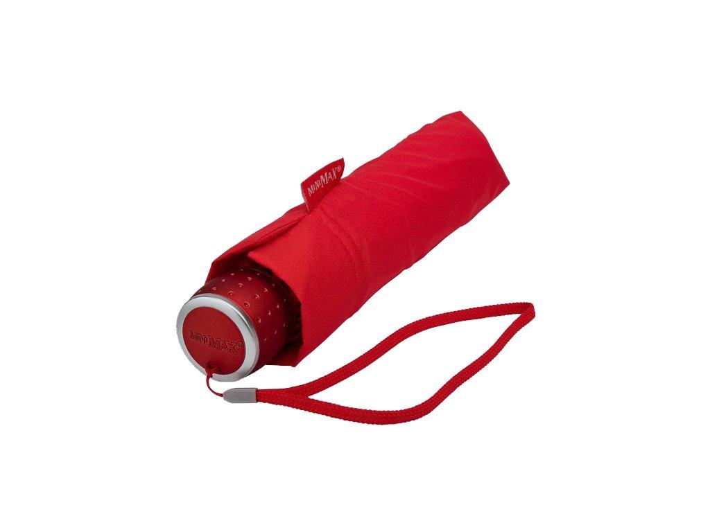 MiniMAX červený složený