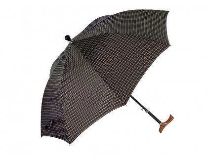 RSQ1912 Walking Stics Cuadros QC vycházková hůl s deštníkem  + nad 1 500 Kč doprava zdarma + deštník zdarma nad 2 000 Kč