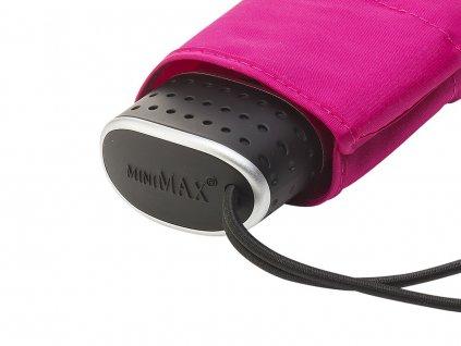 Ultralehký dámský skládací mini deštník Malibu
