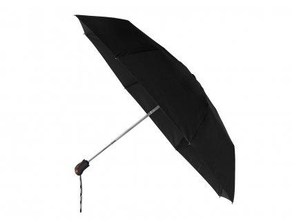 Luxusní pánský plně automatický deštník