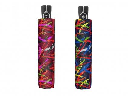 Plně automatický deštník Doppler Magic Fiber Expression