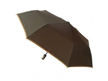 Cachemir Rain Colors dámský skládací plně automatický deštník otevřený