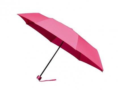 MiniMAX růžový otevřený