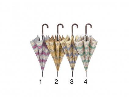 Cachemir Elefante čtyři vzory