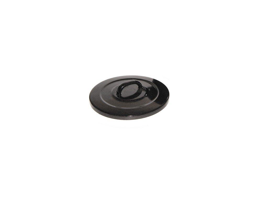 Belis/Sfinx Smaltovaná poklice Standard, průměr 18 cm, síla plechu 0,8 mm