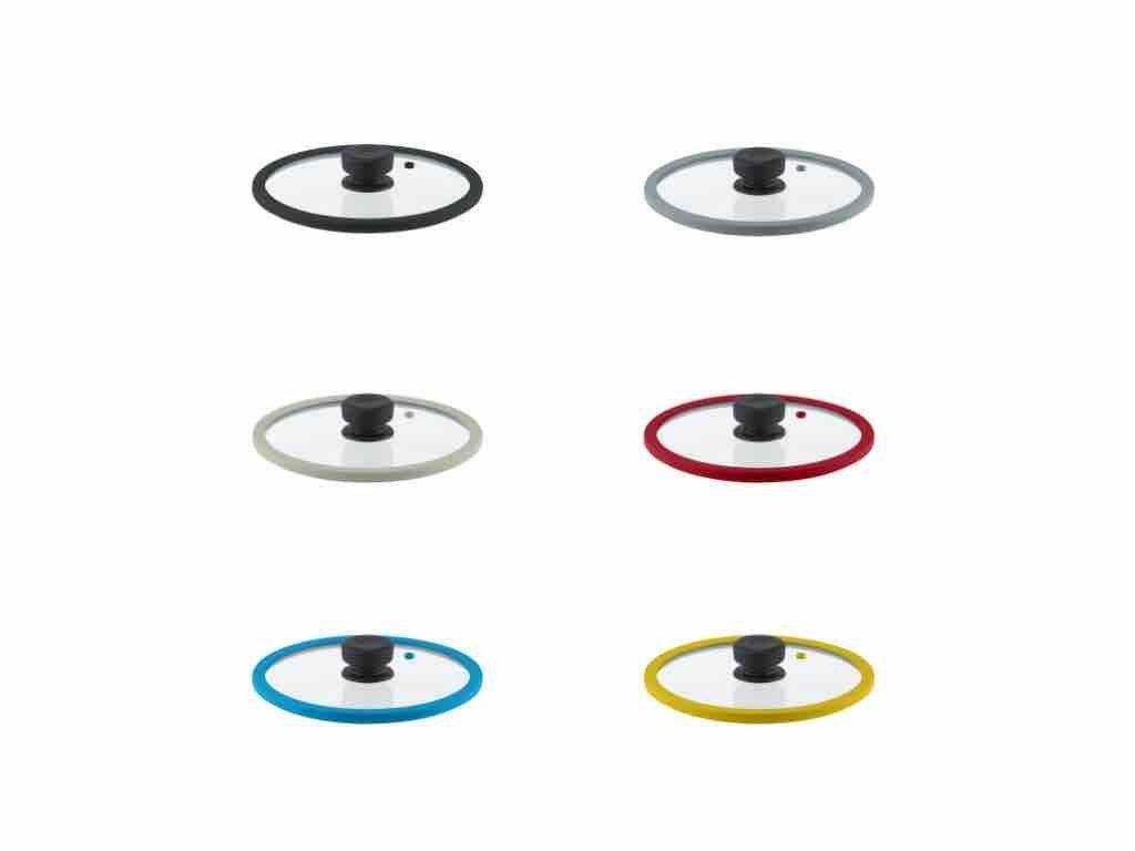 Remoska® Vega Skleněná poklice o průměru 24 cm