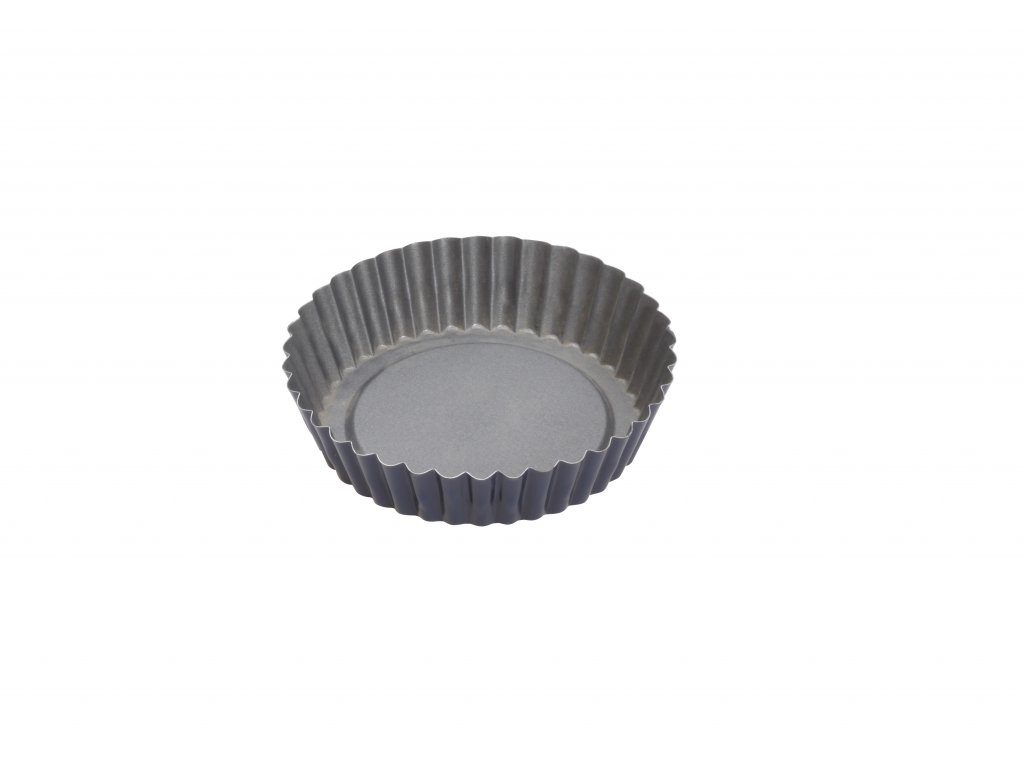 Forma na koláč  hladké dno teflonová BLEX, 20 cm