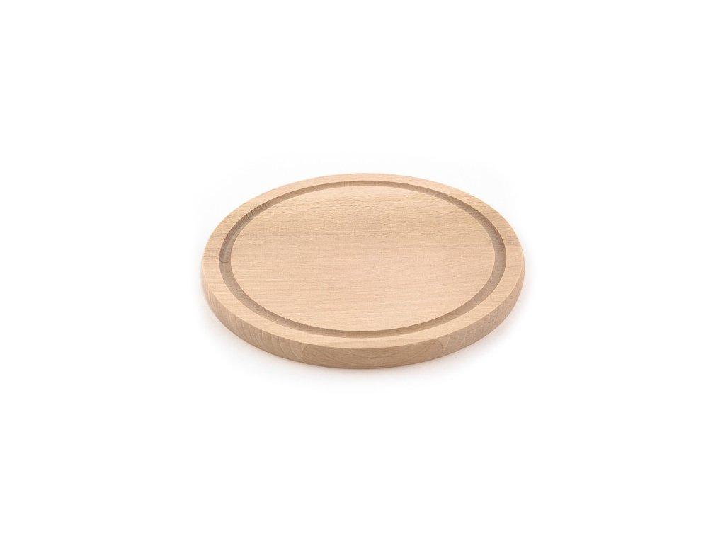 KOLIMAX Dřevěné výrobky kuchyňské prkénko deska DK 200
