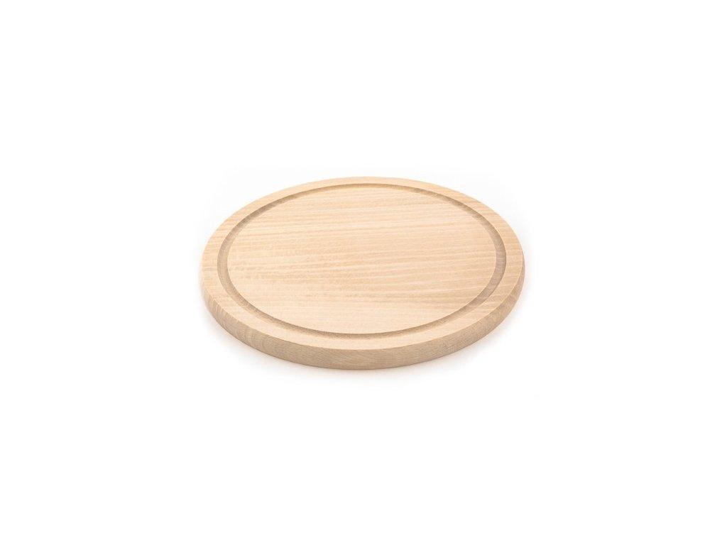 KOLIMAX Dřevěné výrobky kuchyňské prkénko deska DK 220