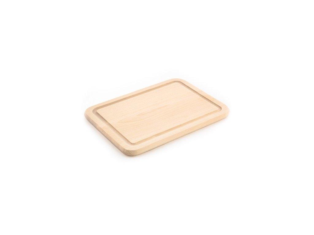 KOLIMAX Dřevěné výrobky kuchyňské prkénko deska TK 305