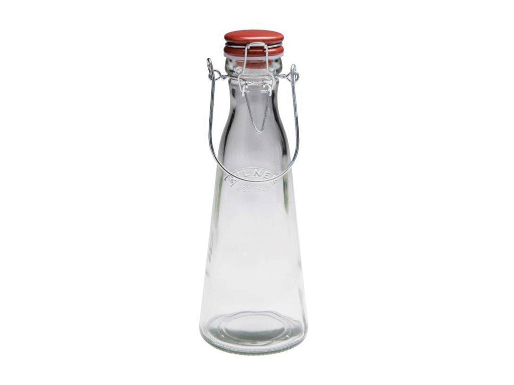 Retro lahev Kilner s klipem, 1,0 l