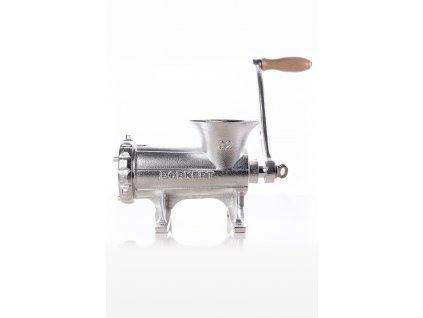 Ruční mlýnek na maso PORKERT - litinový, č. 32