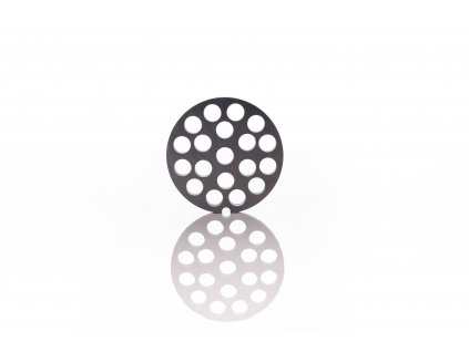 Řezná deska PORKERT, k mlýnku č. 22, průměr otvorů 12 mm