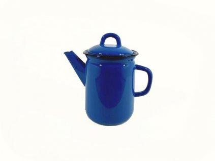 smaltovana konvice 2l indigova modr dovoz belissfinx 202001071412332031912567