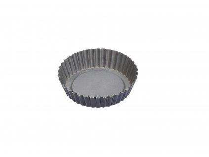 Forma na koláč  hladké dno teflonová BLEX, 10 cm