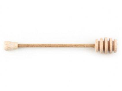 Dřevěná medonoska KOLIMAX 18 cm