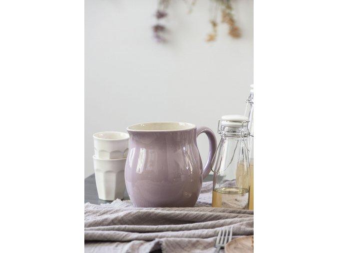47396 dzban mynte lavender 2 5 l