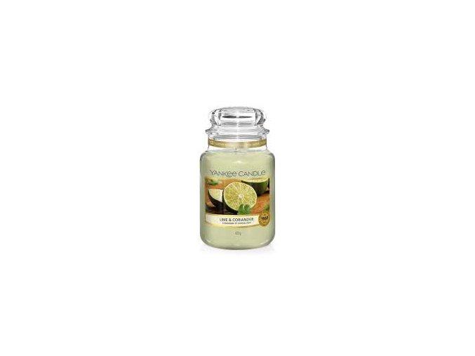lime coriander